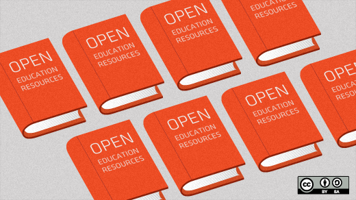 Open Educational Resources (OER) and the challenge of choice
